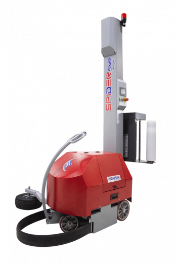 spaider-robot
